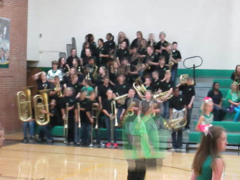 Seventh and Eighth Grade Bands to perform