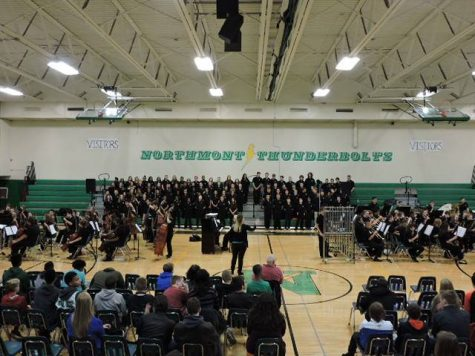 NMS Holiday Concert
