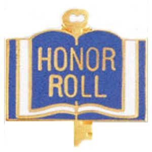 Congrats to Honor Roll Students!