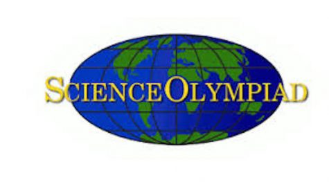 Science Olympiad Goes to Ionia