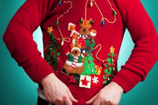 Come One Come All, Ugly Sweaters