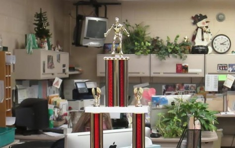 NMS Wrestling Wins At Bull Tournament Again