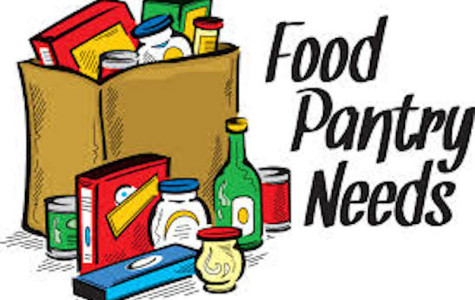 Food Drive Comes Up Short