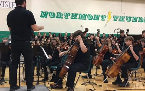 Music Department Hit a Homerun at Their Holiday Concert