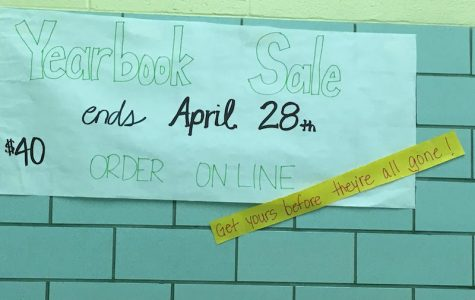 There's Still Time To Get A Yearbook