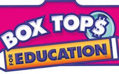 Box Tops All Fundraisers