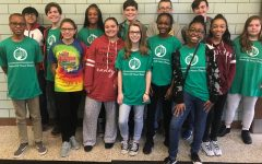 NMS Sends Honor Band to Beavercreek