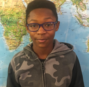 Team Yosemite Names Student of the Month