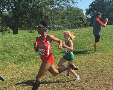 Cross Country Runs All Over GWOC
