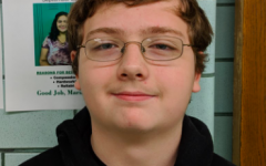 Arches Names Kurlowich Student of the Month