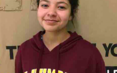 Dorta-Perez Named Student of the Month