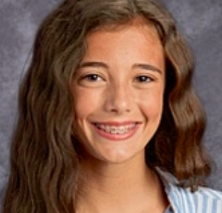 Knaier Named Student of the Month