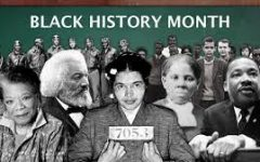 Black History Month- Get on Board