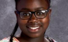 Diop Named Student of the Month