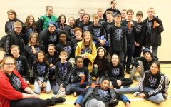 Science Olympiad Going To Regionals