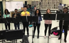 Solo and Emsemble Competition