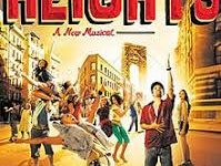 In The Heights Muse Musical Auditions