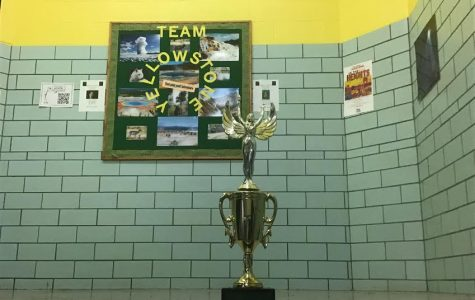 Fall Spirit Trophy Winning Teams