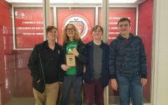Academic Challenge Going To Nationals