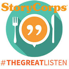 NMS Participates in StoryCorp's Great Thanksgiving Listen