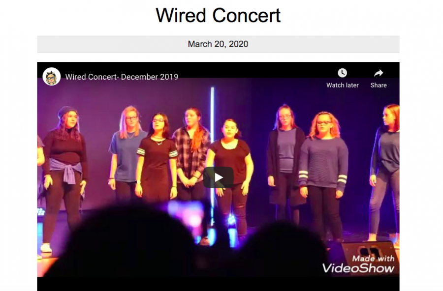 Wired+Concert