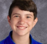 Gniazdowski Named Student of the Month