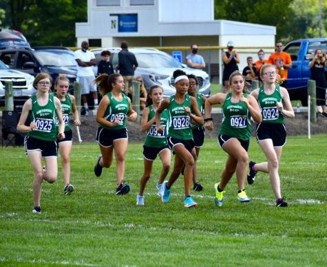 Cross Country GWOC