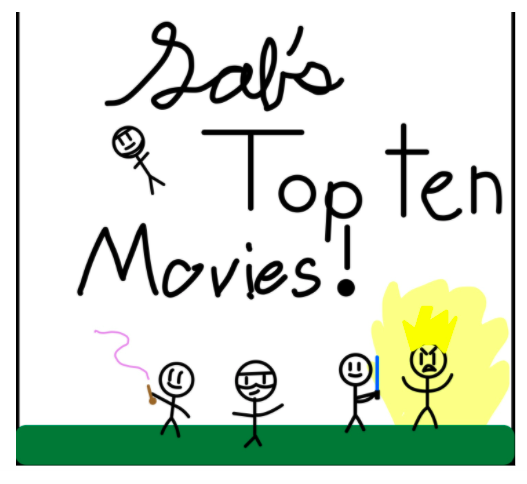 Scott's Top 10 Pandemic Movie Picks