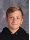 Siefert Named Student of the Month