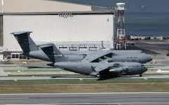 Why the C-5 Galaxy is Unneeded in the Modern Era of Aviation
