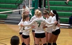 Volleyball Team Does It Again