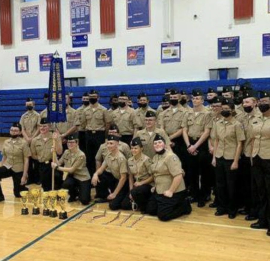 NMS ROTC